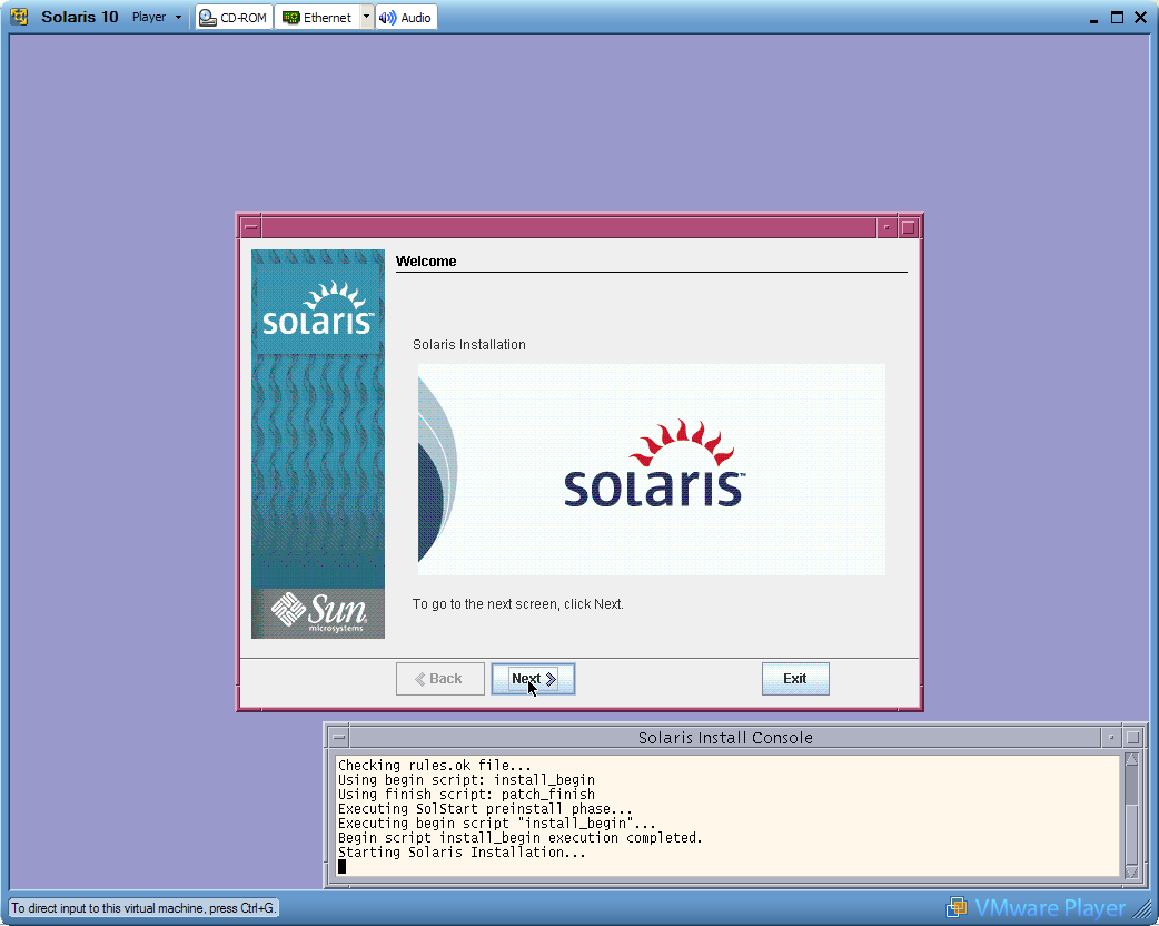 comparison of linux and solaris
