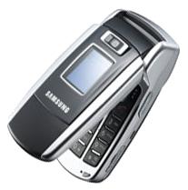 Samsung SGH-Z500V